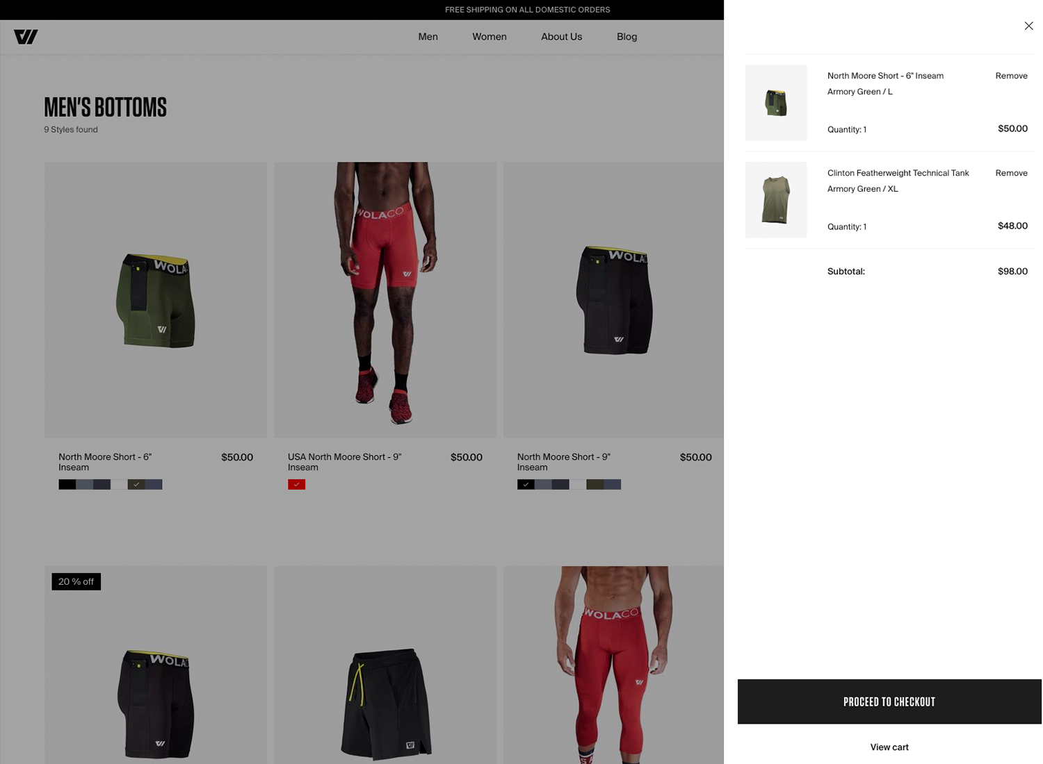Bornfight | Blog | Developing an advanced Shopify solution